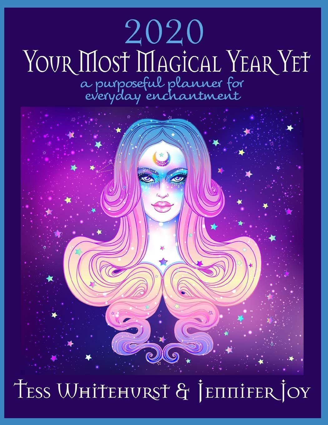 Amazon com: 2020: Your Most Magical Year Yet!: A Purposeful