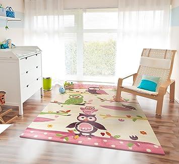 Kinderzimmer teppich  Kinderteppich Kinder Teppich Wandteppich Spielteppich Läufer ...