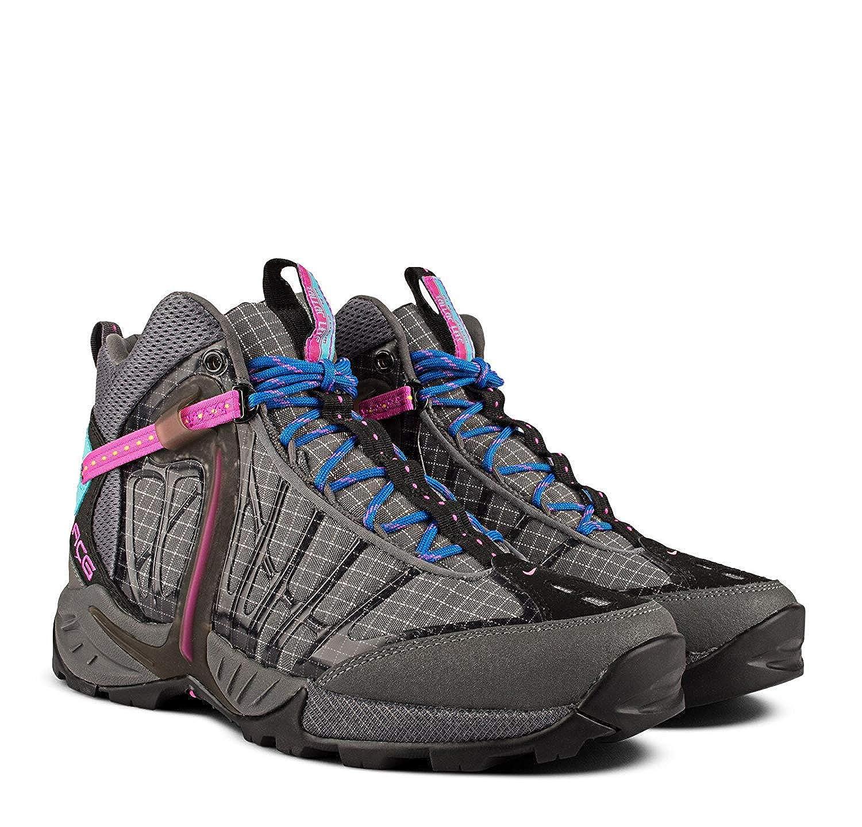Nike Air Zoom Größec Lite Lite Lite OG Stiefel Drk Gry FR Pnk-GMM BL-Hypr CBL, 9 US fbe88c