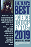 The Year's Best Science Fiction & Fantasy, 2019 Edition (The Year's Best Science Fiction and Fantasy Book 11)