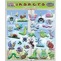 Insects & Bugs - Adhesivos de Espuma