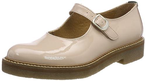 Amazon Merceditas Mujer Oxitane Zapatos es Para Kickers Y wIF5qpA