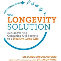 The Longevity Solution