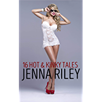 16 Hot & Kinky Tales (English Edition)