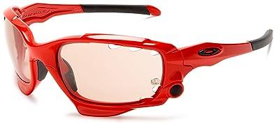 b3791d45d3608 Oakley Jawbone - Lunettes de Soleil Homme - Infra Red - Vr50 Photochromic