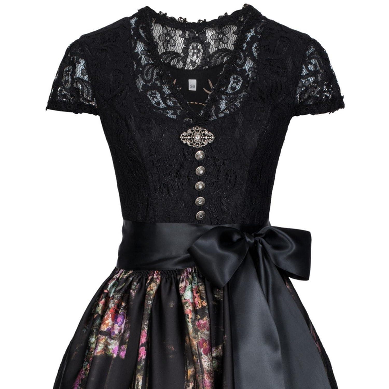 Schwarzes dirndl kleid
