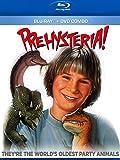 Prehysteria [Blu-ray + DVD]