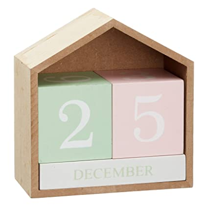 dados Calendario