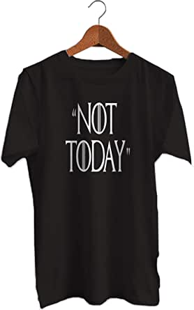 T-shirt Game of Thrones Not Today - Men