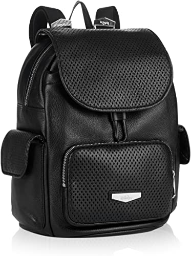 Kipling City Pack S KP Mochila Tipo Casual, 13 litros, Color Negro (Hot Black Perfo): Amazon.es: Equipaje