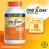 One A Day Women's Health Formula Multivitamin ( 300 Count )IIIiii