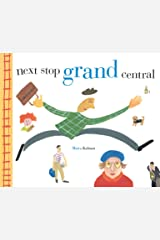 Next Stop Grand Central Kindle Edition