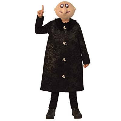 Rubie's Costume Fester The Addams Family Animated Child Costume: Toys & Games