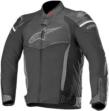Alpinestars SPX - Chaqueta, color negro