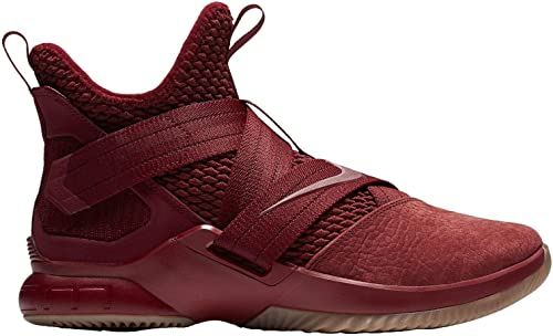 Nike Herren Lebron Soldier XII SFG Basketballschuhe: Amazon