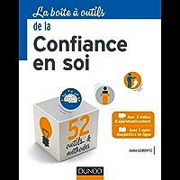 La boîte à outils de la confiance en soi (BàO La Boîte à Outils)