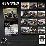 Harley-Davidson 2020 Wall Calendar