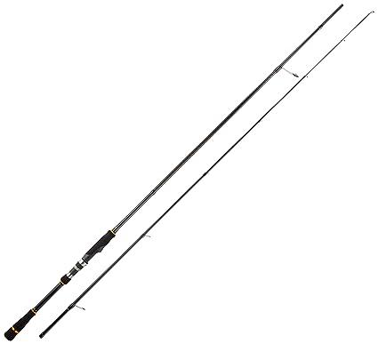 メジャークラフトロックフィッシュロッドスピニング3代目クロステージ根魚CRX-802MH/S8.0フィート釣り竿の画像