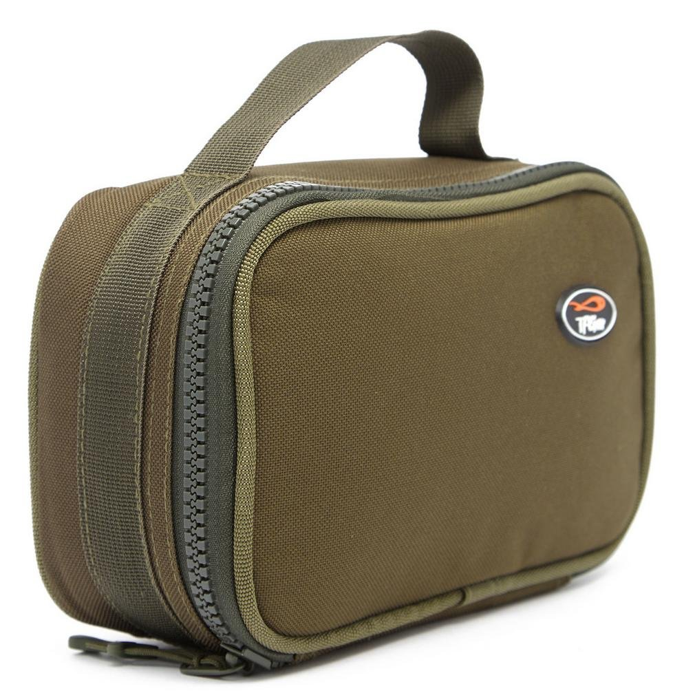 TFG TF Gear New Hardcore Utility Pouch Stores Leaders and other Tackle,