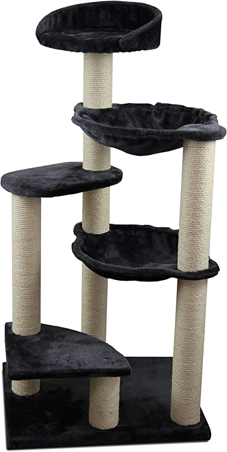 Arbre à chat simba