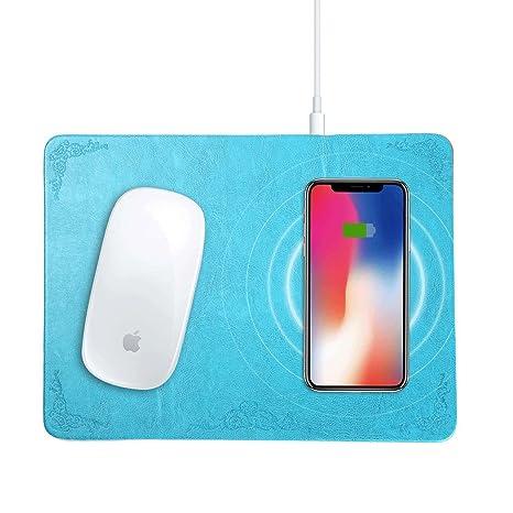 Amazon.com: mouse inalámbrico cargador Pad, primeparts 2 en ...