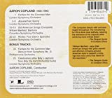 Copland Conducts Copland - Expanded Edition