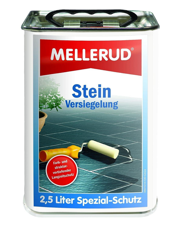 Mellerud Stein Versiegelung, 2,5 L, 1 Stü ck MELLERUD CHEMIE GMBH 2001003357