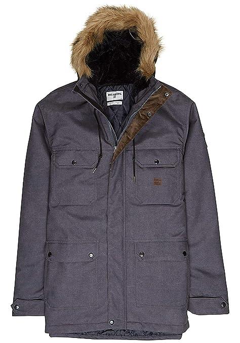 BILLABONG Olca 10k Jacket Asphalt XXL