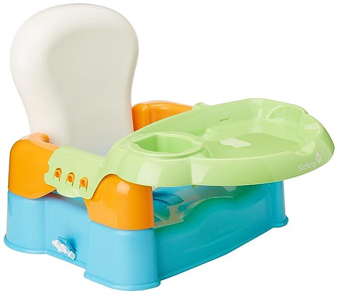 Safety 1st Sitzerhöhung Travel Booster Reisesitz Tischsitz Babystuhlsitz