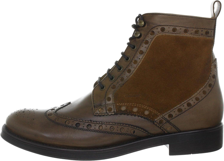 Geox Herren Uomo Blade Boots