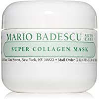 Mario Badescu Super Collagen Mask - For Combination/ Dry/ Sensitive Skin Types 59ml