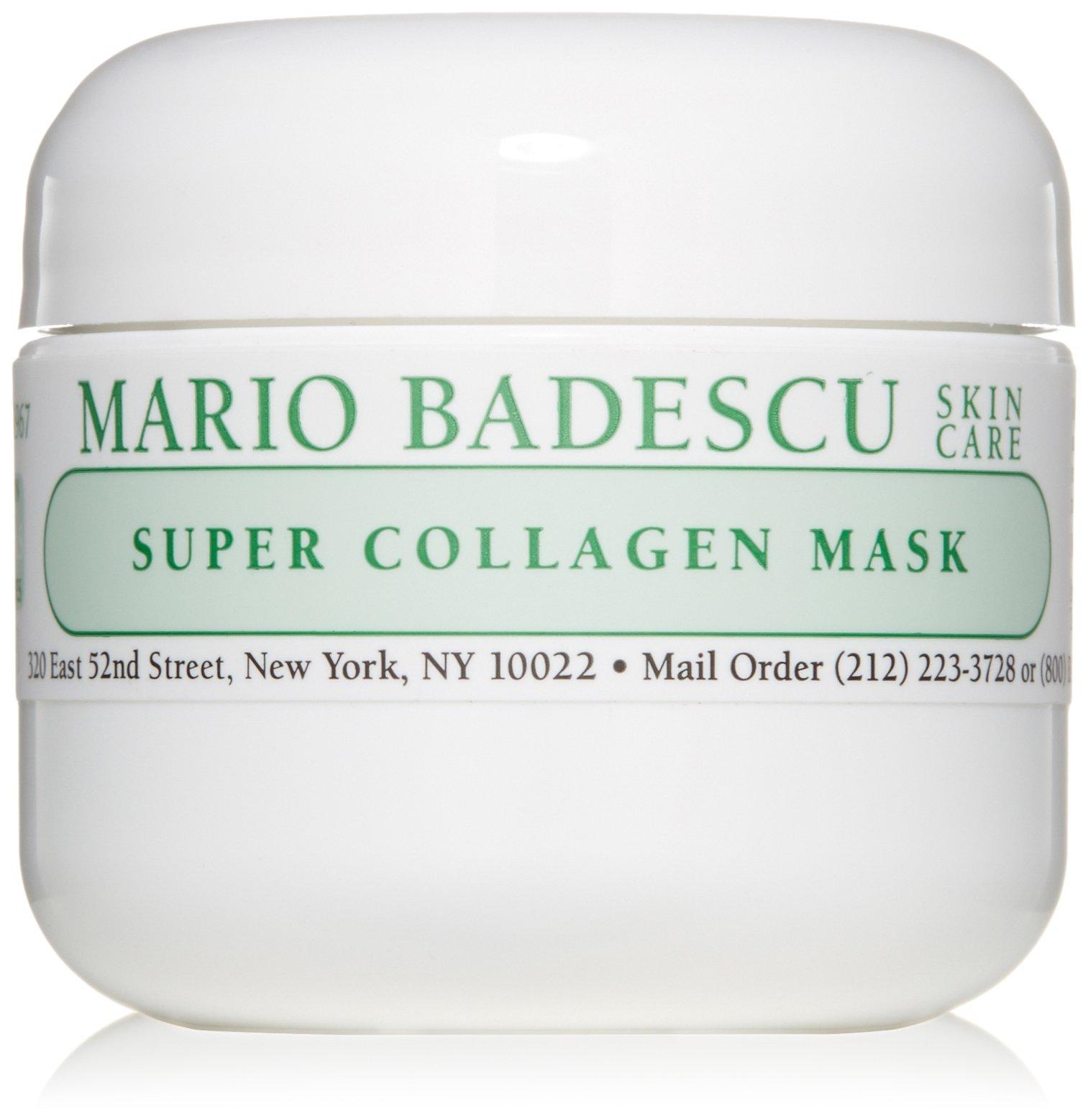 Mario Badescu Super Collagen Mask, 2 oz.