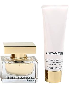 One Cadeau The Eau Dolceamp; Pour Coffret Gabbana Femme De MUVSqzpLG