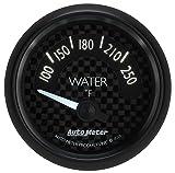 Auto Meter 8037 GT Series Mechanical Water