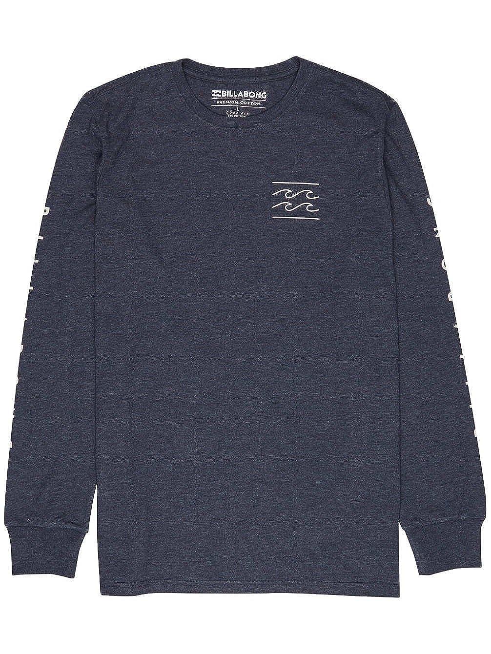 7da685a98fb89 Longsleeve Men Billabong Unity T-Shirt LS  Amazon.co.uk  Clothing
