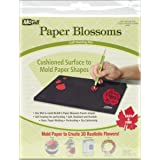 McGill Paper Blossoms Molding Mat-8.3 by 5.8-Inch