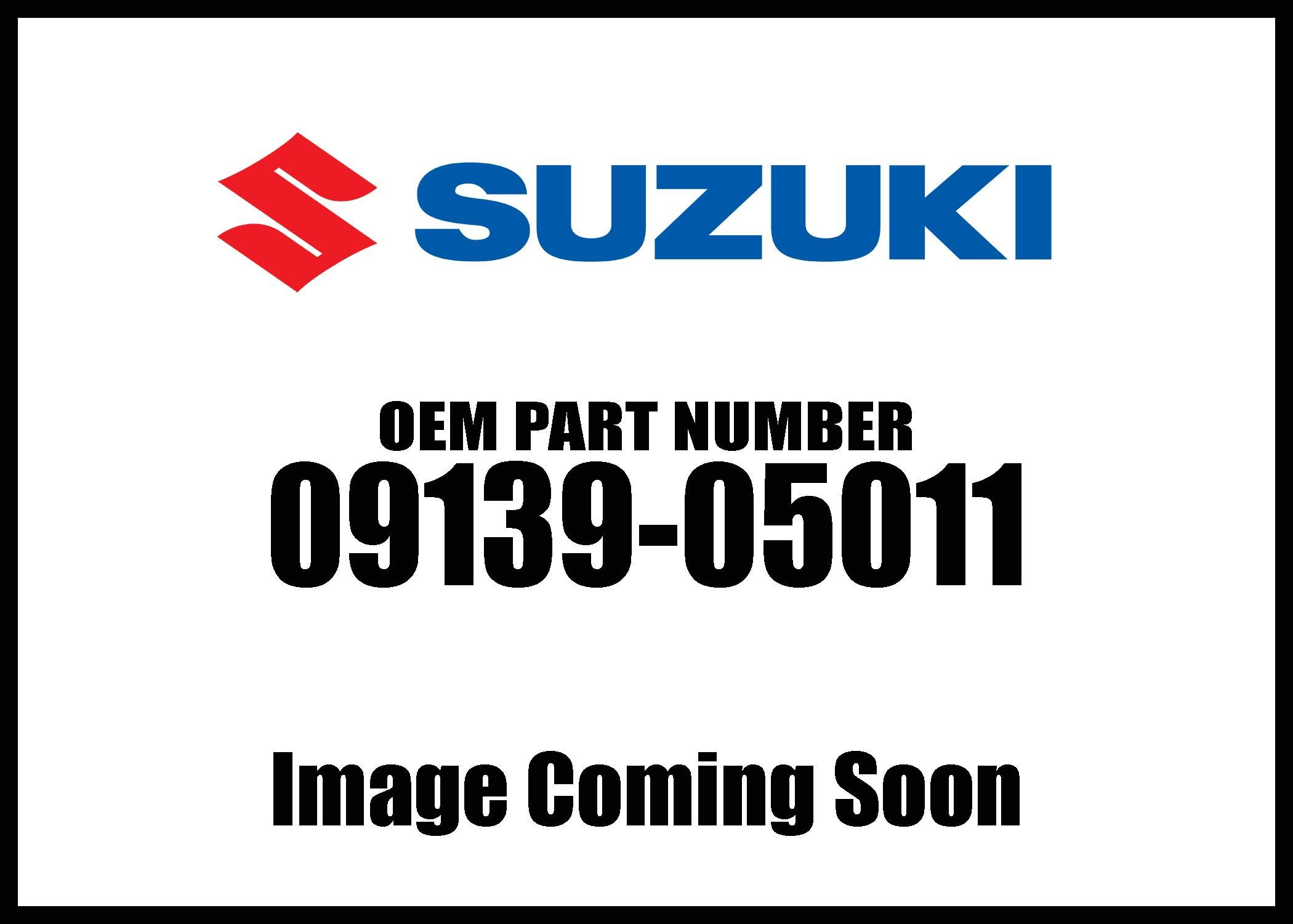Suzuki Magneto Stator 09139-05011 New Oem