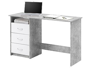 Schreibtisch Computertisch Arbeitstisch Burotisch Laptoptisch