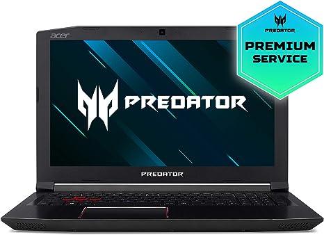 Acer Predator Helios 300 PH315-51-50Y7 - Ordenador portátil de ...