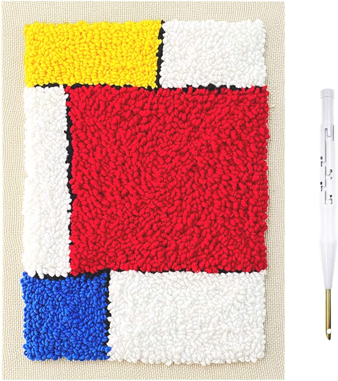 100/% Fat Wool Quarters Wool for Crafting and Fiber Art Wool Applique Rug Hooking Wool Wool Quilting