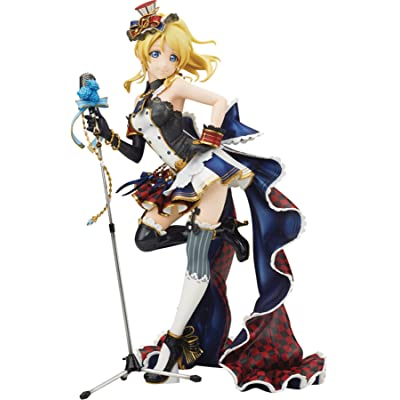 Alter Love Live! School Idol Festival: Eli Ayase (Maid Café Version) 1: 7 Scale PVC Figure: Toys & Games