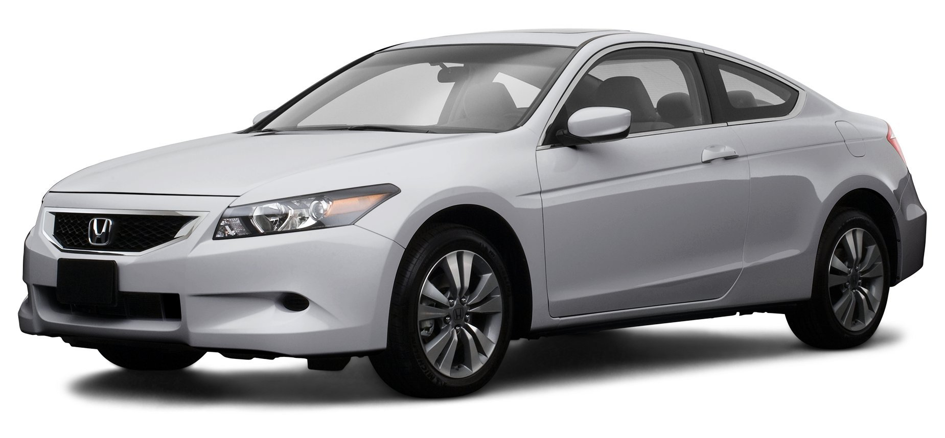 2009 honda accord reviews images and specs for Honda accord 4 cylinder