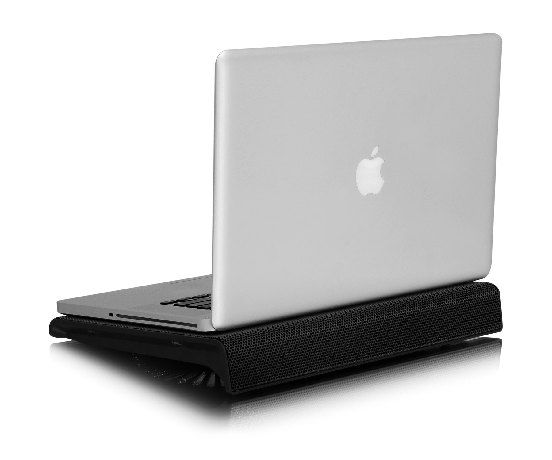 Aluratek Slim USB Laptop Cooling Pad (Supports Up to 17'') - ACP01FB