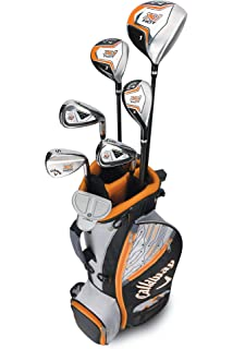 Amazon.com: Juego de palos de golf junior Confidence con ...