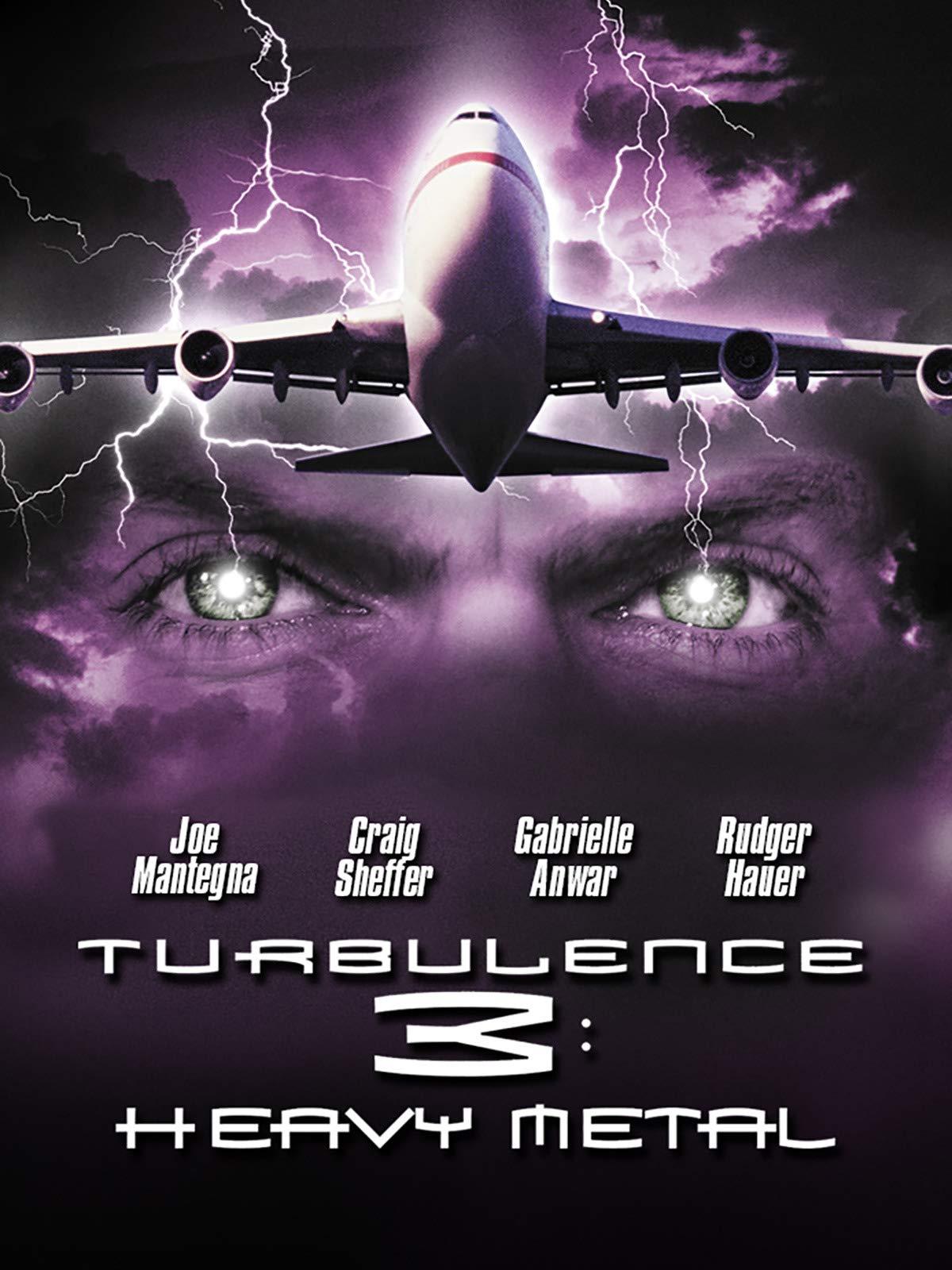 Turbulence 3: Heavy Metal on Amazon Prime Video UK