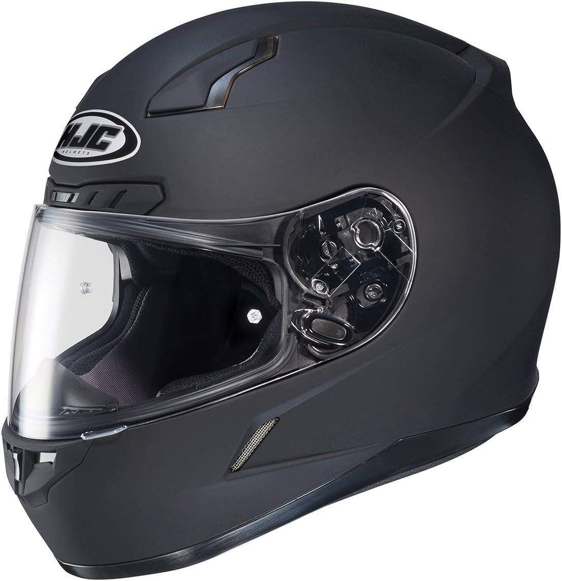 HJC CL-SP Plain Motorcycle Helmet