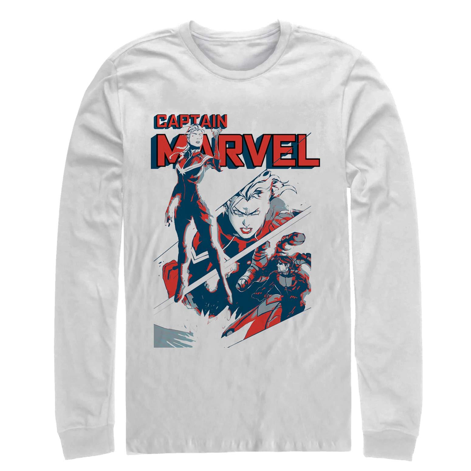 Captain Streaks T Shirt 5707