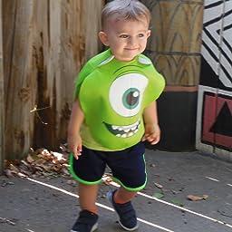 Amazon com: Disguise Costumes Disney Pixar Monsters
