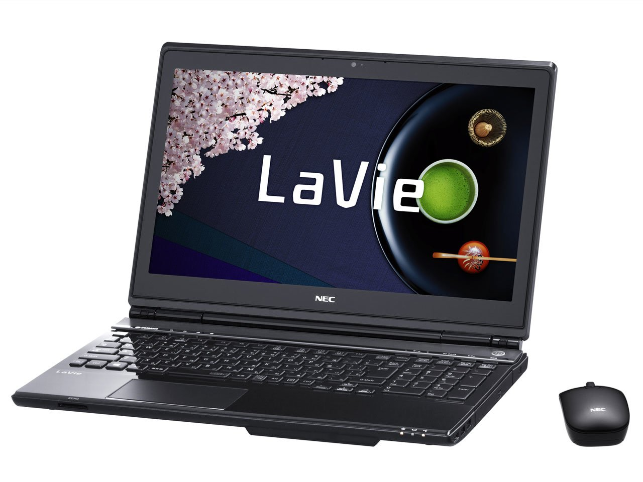 NEC PC-LL850RSB LaVie L   B00HUOFCR0