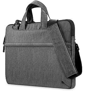 Plemo Waterproof 13 133 Laptop Case Multifunctional Lightweight And Soft Shoulder